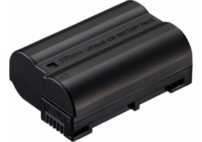 Nikon - ENEL15 - Digital Camera Batteries and Chargers