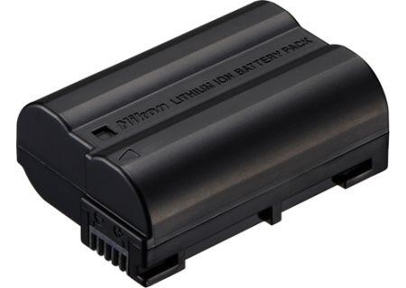 Nikon - ENEL15 - Digital Camera Batteries & Chargers