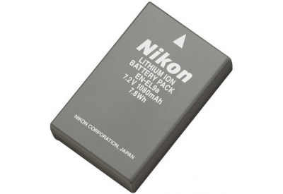 Nikon - 25377 - Digital Camera Batteries & Chargers