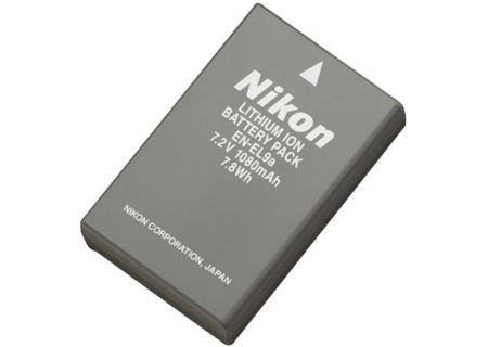 Nikon - 25377 - Digital Camera Batteries & Chargers