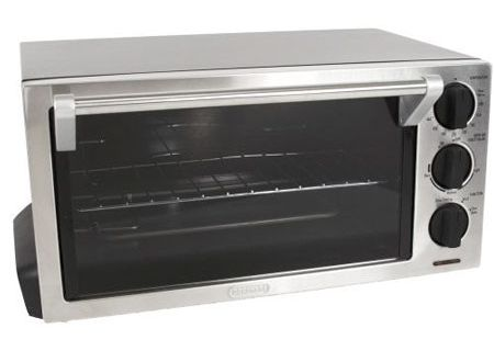 DeLonghi - EO1270B - Toaster Oven & Countertop Ovens
