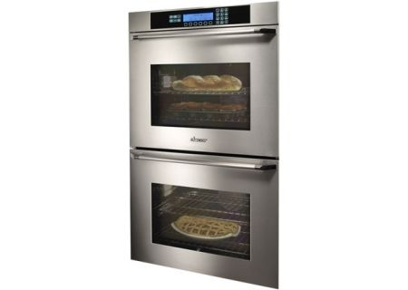 Dacor - EO230SSCH - Double Wall Ovens