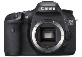 Canon - EOS 7D BODY - Digital Cameras