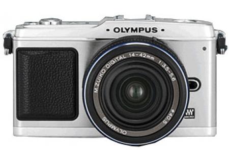 Olympus - E-P1 - Digital Cameras