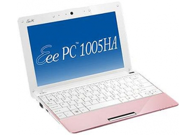ASUS - 1005HA-MU17-PI - Power of Pink