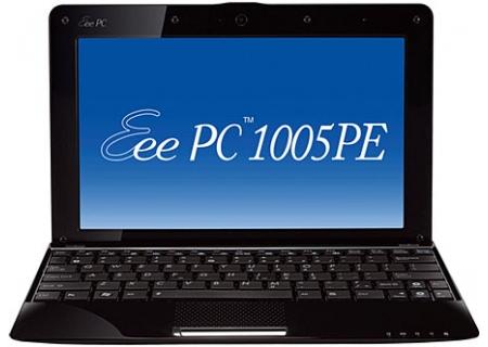 ASUS - 1005PE-PU17-BK - Netbooks