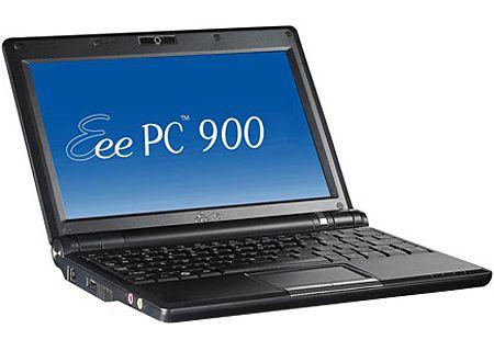 ASUS - EPC900HA-BLK006X - Laptops & Notebook Computers