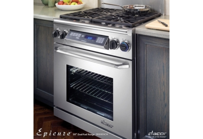 Dacor - ER30DSCH - Dual Fuel Ranges