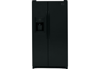 GE - ESH22JFWBB  - Side-by-Side Refrigerators