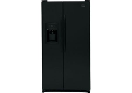 GE - ESH22JFWBB  - Side-by-Side Refrigerators