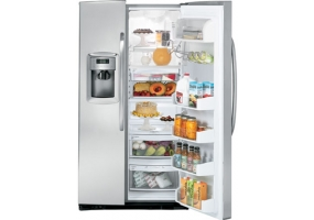 GE - ESHS5MGXSS - Side-by-Side Refrigerators