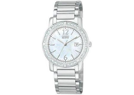 Citizen - EW0900-56D - Womens Watches