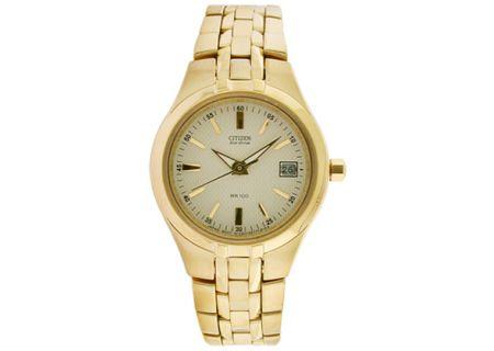 Citizen - EW1242-52P - Womens Watches