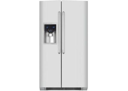 Electrolux - EW23CS65GS - Side-by-Side Refrigerators
