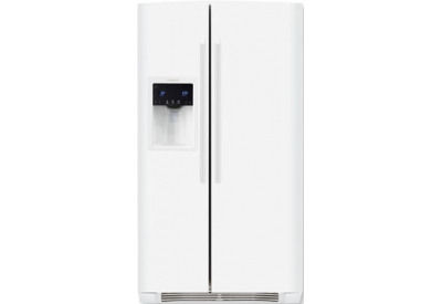 Electrolux - EW26SS65GW - Side-by-Side Refrigerators