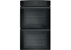 Electrolux - EW30EW65GB - Built-In Double Electric Ovens
