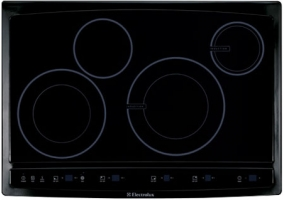 Electrolux - EW30CC55GB - Electric Cooktops