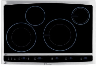 Electrolux - EW30CC55GS - Electric Cooktops
