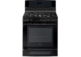 Electrolux - EW30DF65GB - Dual Fuel Ranges