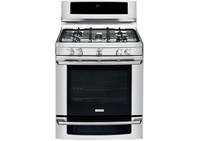 Electrolux - EW30DF65GS - Dual Fuel Ranges