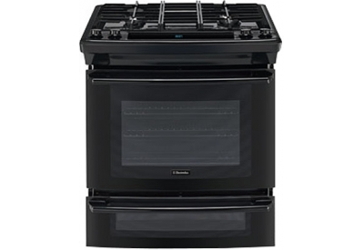 Electrolux - EW30DS65GB - Dual Fuel Ranges