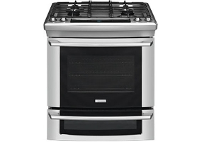 Electrolux - EW30DS65GS - Dual Fuel Ranges
