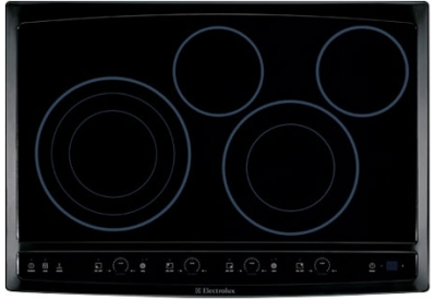 Electrolux - EW30EC55GB - Electric Cooktops