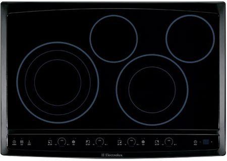 Electrolux - EW30EC55GB - Electric Cooktops
