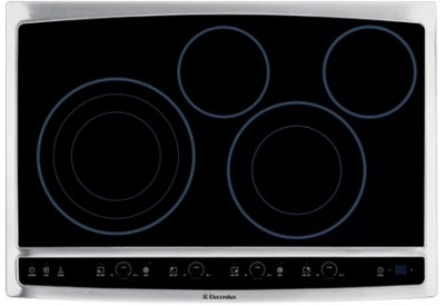 Electrolux - EW30EC55GS - Electric Cooktops