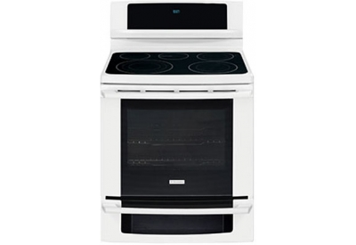Electrolux - EW30EF65GW - Electric Ranges