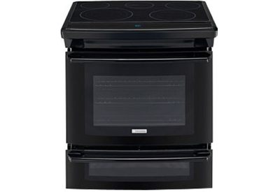 Electrolux - EW30ES65GB - Slide-In Electric Ranges