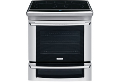 Electrolux - EW30ES65GS - Slide-In Electric Ranges