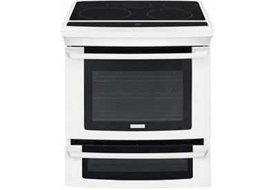 Electrolux - EW30ES65GW - Slide-In Electric Ranges