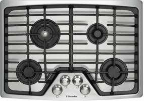 Electrolux - EW30GC55GS - Gas Cooktops
