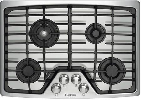 Electrolux - EW30GC55GS - Gas Cooktops