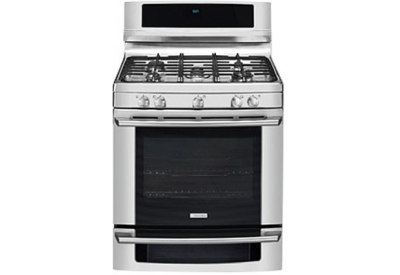 Electrolux - EW30GF65GS - Gas Ranges