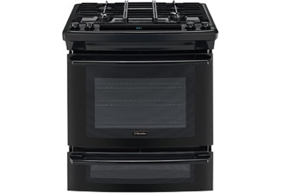 Electrolux - EW30GS65GB - Slide-In Gas Ranges