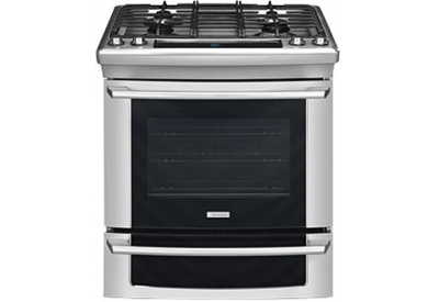 Electrolux - EW30GS65GS - Slide-In Gas Ranges