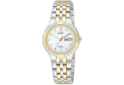 Citizen - EW3114-51D - Womens Watches