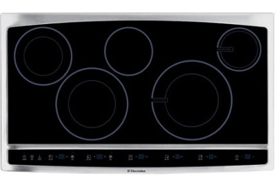 Electrolux - EW36CC55GS - Electric Cooktops