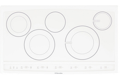 Electrolux - EW36CC55GW - Electric Cooktops