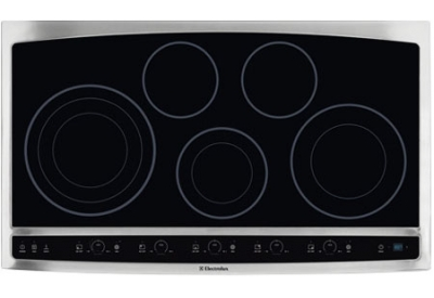 Electrolux - EW36EC55GS - Electric Cooktops