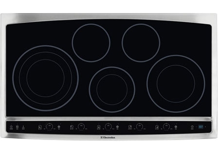 Electrolux - EW36EC55GS - Electric Cooktops