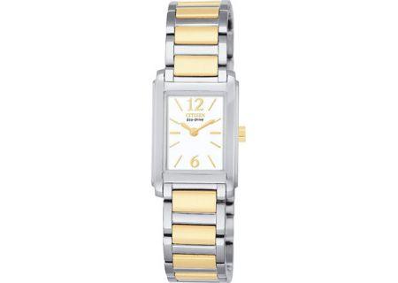 Citizen - EW9244-53A - Womens Watches