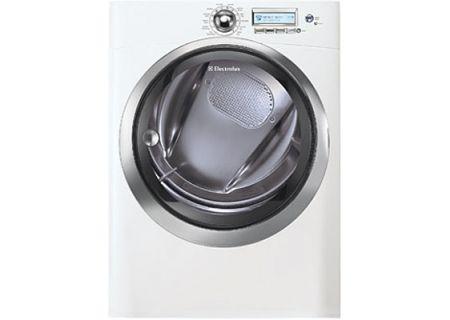 Electrolux - EWED65HIW - Electric Dryers