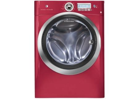 Electrolux - EWFLS65IRR - Front Load Washing Machines