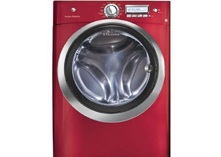 Electrolux - EWFLW65IRR - Front Load Washing Machines