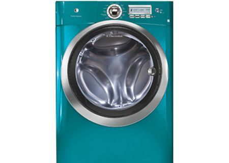 Electrolux - EWFLW65HTS - Front Load Washing Machines