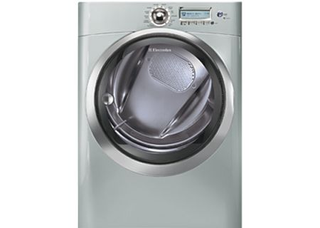 Electrolux - EWGD65HSS - Gas Dryers