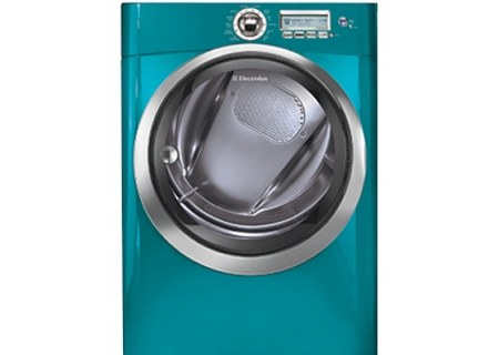Electrolux - EWGD65HTS - Gas Dryers